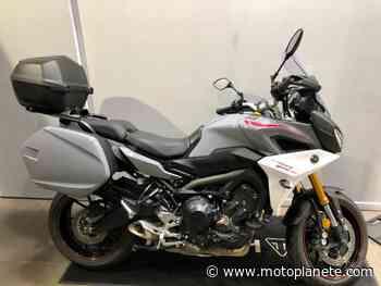 Yamaha TRACER 900 GT 2018 à 9900€ sur MONTLHERY - Occasion - Motoplanete