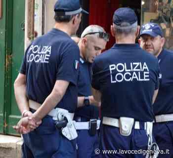 Santa Margherita Ligure: si rifiuta di mettere la mascherina e aggredisce agente. Turista multata e denunciata - LaVoceDiGenova.it
