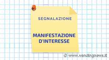 Manifestazione d'interesse Comune di San Giorgio Ionico (TA) - Vending News