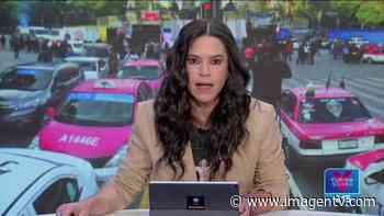 Noticias con Yuriria Sierra | Programa completo 12/10/2020 Imagen Televisión - Imagen Televisión