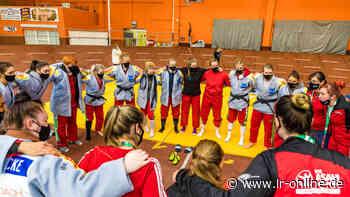2. Judo-Bundesliga der Frauen: KSC Asahi Spremberg schafft den Aufstieg – und verpasst ihn dennoch - Lausitzer Rundschau