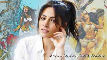 Black Adam: Sarah Shahi Reportedly Offered Lead Role As Isis - Fortress of Solitude