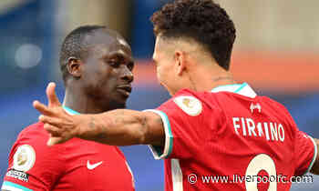Roberto Firmino on Mane and Salah admiration, Brazil goals and more