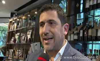 Villaricca, l'assessore Francesco Guarino è positivo al Covid-19 - Teleclubitalia.it