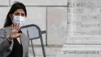 """Coronavirus, Raggi agli attivisti M5s: """"Il Centro sta morendo. Ho chiesto aiuto al premier Conte"""""""