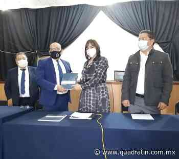 Promueve FGE Programa Institucional de Derechos Humanos en Jiquilpan - Quadratín - Quadratín Michoacán