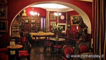 Viaggio in Italia: serata con Gai Mattiolo all'Antico Caffè Greco