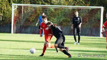 Fußball Bezirksliga: Ilshofen II ist abgezockter als Altenmünster - SWP