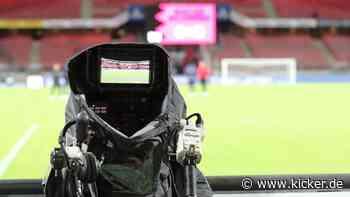 So sollen die Bundesliga-Übertragungen gewährleistet werden