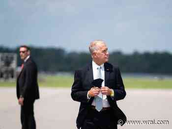 Thom Tillis, cleared to resume in-person activities, participating in COVID antibody study