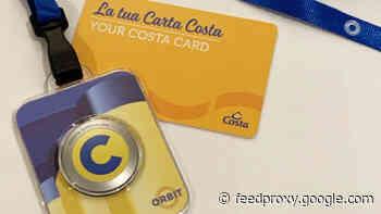 Costa Smeralda debuts contact tracing device