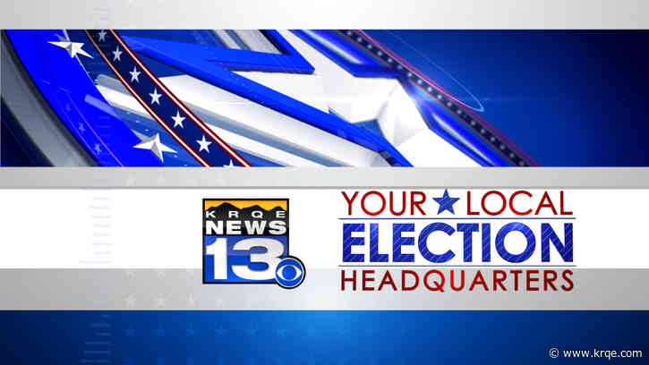 Your Local Election Headquarters Digital Show October 12