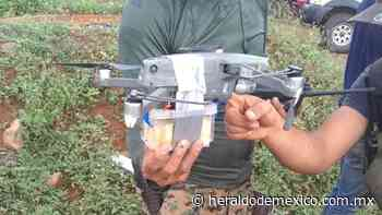 Autodefensas de Tepalcatepec retoman lucha contra grupos criminales - Heraldo de México