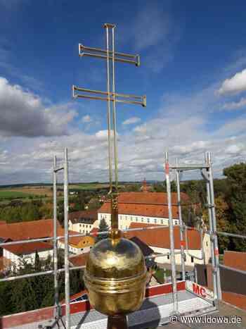 Schierling: Außensanierung von St. Stephanus abgeschlossen - idowa
