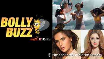 Bolly Buzz: Payal has this condition before apologizing; Taapsee's romantic getaway with Mathias Boe