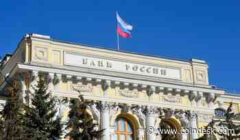 Bank of Russia Considers Issuing Digital Ruble, Starts Public Consultations