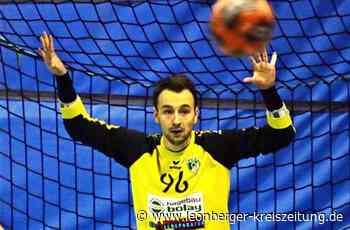 Handball bei der TSF Ditzingen: Der erfahrene Gegner ist clever und abgezockt - Leonberger Kreiszeitung
