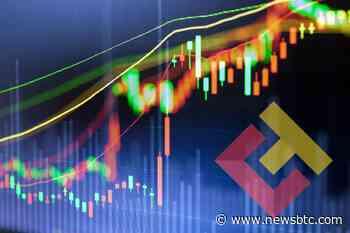 Crypto Market Update: Super Spike For Eternal Token (XET) as Selloff Accelerates - newsBTC