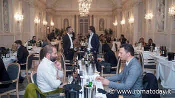 Italian Taste Summit, a Roma il mondo del vino riapre i suoi confini