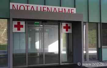 Unfall mit zwei Promille auf A93 verursacht - Passauer Neue Presse