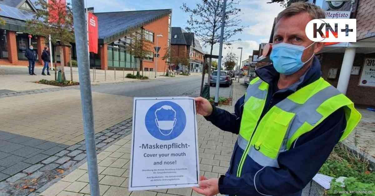 17 aktive Corona-Fälle in Bordesholm und Wattenbek - Kieler Nachrichten