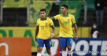 'You simply can't say that' - Firmino makes Coutinho admission