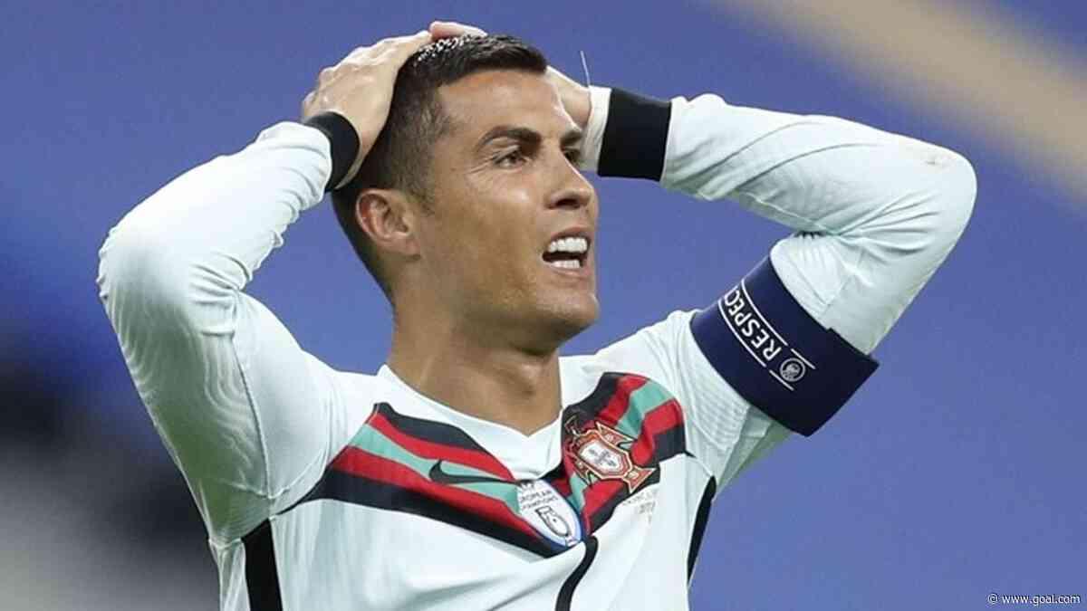 Cristiano Ronaldo is besmet met coronavirus en ontbreekt woensdag