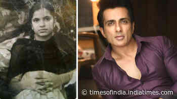 Sonu Sood pledges to help IAS aspirants, launches scholarship programme on his mother's death anniversary