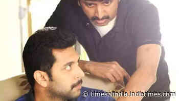 Pan Indian actor to play the antagonist against Jayam Ravi in 'Thani Oruvan 2'