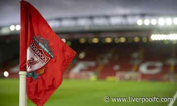 Liverpool FC community programmes update