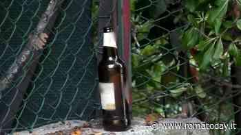 Vietato consumare alcolici nelle aree pubbliche: a Guidonia multe da 300 euro