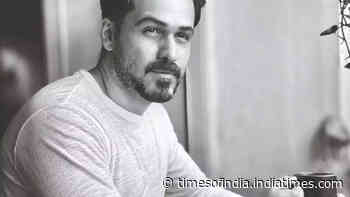Emraan Hashmi's emotional and inspiring journey in Bollywood