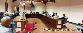 Casnate dà l'addio a Luisago «Siamo avanti cinque anni» - Cronaca, Cantù - La Provincia di Como
