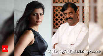 Chinmayi's 17th allegation against Vairamuthu
