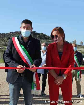 Inaugurato a Ittiri il nuovo Centro servizi RR.SS.UU. dell'Unione dei Comuni del Coros | SassariNotizie.com - SassariNotizie.com