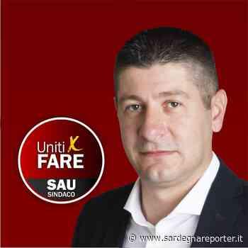 Sau si ricandida a sindaco di Ittiri, con Uniti per fare - Sardegna Reporter - Sardegna Reporter