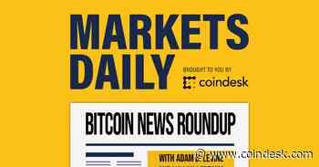 Bitcoin News Roundup for Oct. 13, 2020