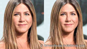 Jennifer Aniston adopts adorable puppy Chesterfield