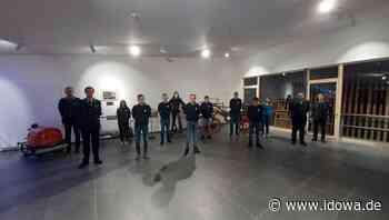 Feuerwehr Zandt: 20 Einsätze im Jahr 2019 - Stadt Bad Kötzting - idowa