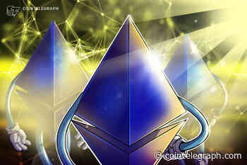 Ethereum price back on track to $500 once bulls flip $400 to support