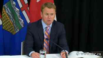 Health minister to detail 11,000 job cuts at Alberta Health Services