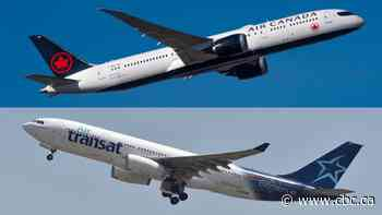 Air Canada agrees to still take over Air Transat, but for much lower price
