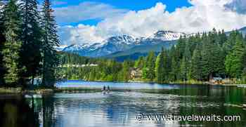 Whistler: The Best Things To See And Do In Every Season - TravelAwaits