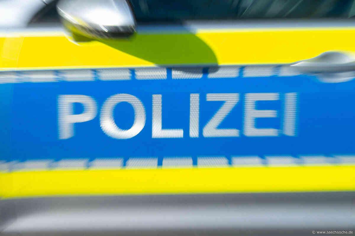 Einbrecher in Radebeul und Coswig - Sächsische Zeitung