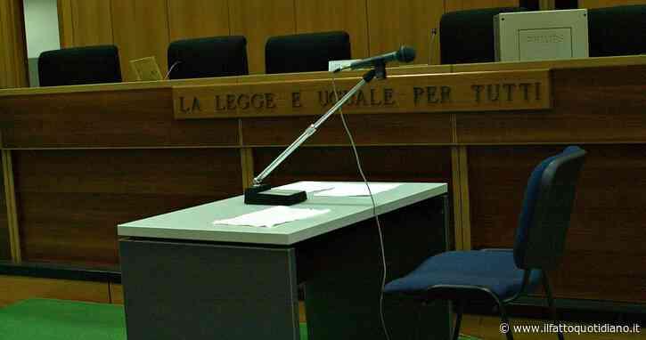 'Ndrangheta, processo Sansone: in appello 36 condanne e 10 assoluzioni a Reggio Calabria