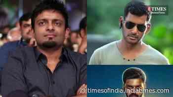 Anand Shankar confirms project with Vishal and Arya