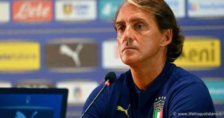 """Nazionale, posticipata conferenza di Mancini pre Italia-Olanda: """"Dubbi su alcuni tamponi"""""""