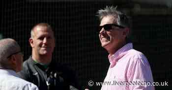 Liverpool headlines as Beane 'to quit baseball' for FSG deal