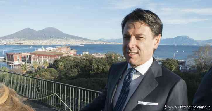 A Napoli serve un soggetto che unisca Pd e 5s. L'esperienza del governo Conte non va dispersa