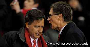 John Henry has just rolled the dice with FSG's Liverpool legacy